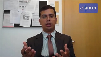 Highlights from ESMO 2020 ( Dr Bishal Gyawali - Queen's University, Kingston, Canada )