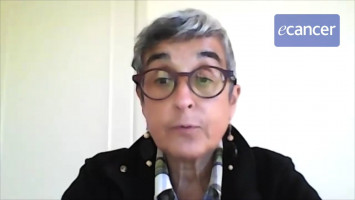 The management of endocrine therapy in young patients with breast cancer ( Dr Olivia Pagani - European School of Oncology, Milan, Italy )