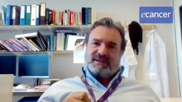 Key themes, highlights and importance of this year's IBCD 2020 meeting ( Dr Roberto Salgado - Department of Pathology, GZA-ZNA Hospitals, Antwerp, Belgium )