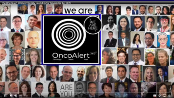OncoAlert and ecancer weekly roundup for November 8 - 14, 2020 ( Dr Gil Morgan - Skåne University Hospital in Lund, Sweden )