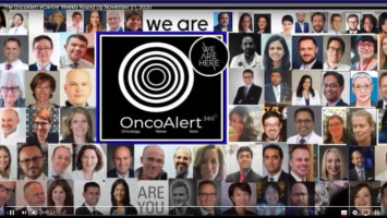 OncoAlert and ecancer weekly roundup for November 15 - 21, 2020 ( Dr Gil Morgan - Skåne University Hospital in Lund, Sweden )