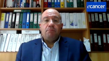 Real-world evidence of the use of carfilzomib to refractory to lenalidomide patients ( Prof Evangelos Terpos - University of Athens, Athens, Greece )