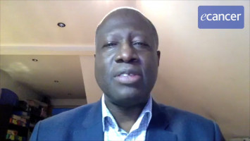 An overview of the London Global Cancer Week ( Prof Frank Chinegwundoh - Barts Health NHS Trust, London, UK )