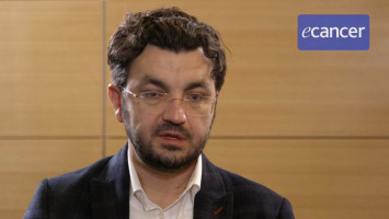 The problems in cancer care, research and treatment in Romania ( Dr Mihai Marinca - Regional Oncology Institute, Iași, Romania )