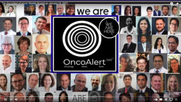 OncoAlert and ecancer weekly roundup for January 11 - 17, 2021 ( Dr Gil Morgan - Skåne University Hospital in Lund, Sweden )