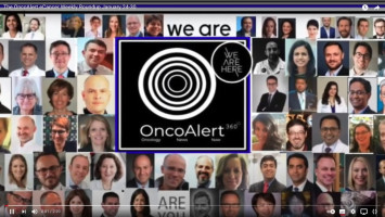 OncoAlert and ecancer weekly roundup for January 25 - 31, 2021 ( Dr Gil Morgan - Skåne University Hospital in Lund, Sweden )
