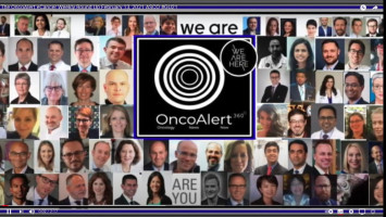 OncoAlert and ecancer weekly roundup for February 07 - 13, 2021 ( Dr Gil Morgan - Skåne University Hospital in Lund, Sweden )