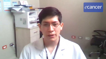 Renal liposarcoma: Case report and review of systemic treatment ( Dr Abel Centurion -  Peruvian National Cancer Institute, Surquillo, Peru )