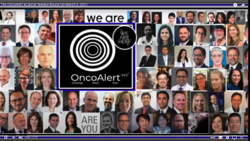 OncoAlert and ecancer weekly roundup for March 01 - 06, 2021 ( Dr Gil Morgan - Skåne University Hospital in Lund, Sweden )