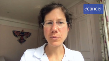 PIPSeN trial: Olaparib maintenance vs placebo in platinum-sensitive non-small cell lung cancer ( Dr Sophie Postel-Vinay - Gustave Roussey Cancer Center, Paris, France )