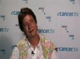Triple negative breast cancer ( Dr Susanne Briest - University of Leipzig, Germany )