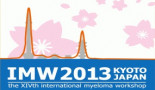 Day one of the 14th International Myeloma Workshop in Kyoto, Japan