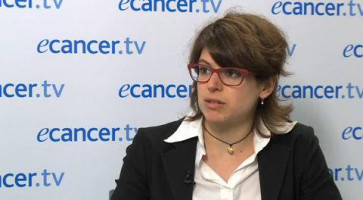 Cyclophosphamide lenalidomide and dexamethasone in newly diagnosed myeloma ( Dr Annamaria Brioli - The Institute of Cancer Research, Sutton, UK )