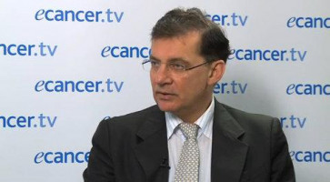 Second line treatment of multiple myeloma with melphalan prednisone and lenalidomide ( Prof Meletios Dimopoulos - Univeristy of Athens, Greece )