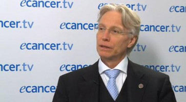 Rituximab for b-cell lymphoma and EHA overview ( Prof Ulrich Jäger - EHA President and Vienna Medical University, Austria )