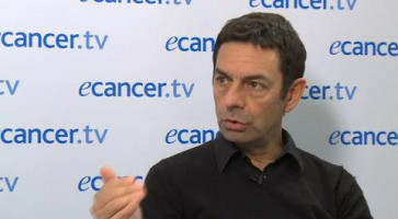 Carfilzomib plus melphalanprednisone in elderly patients with newly diagnosed multiple myeloma ( Prof Philippe Moreau - Centre Hospitalier Universitaire de Nantes, France )