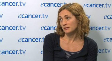 Use of autologous stem cell transplant in multiple myeloma ( Dr Elena Zamagni - Bologna University School of Medicine, Bologna, Italy )