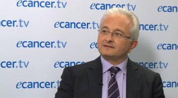 Long-term outcomes with ruxolitinib and best available therapy for the treatment of myelofibrosis ( Prof Alessandro Vannucchi - University of Florence, Florence, Italy )