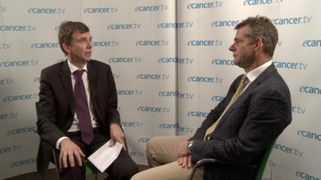 The future management of mantle cell lymphoma ( Dr Simon Rule - Derriford Hospital, Plymouth, UK and Dr Martin Dreyling - Ludwig Maximilians-University, Munich, Germany )