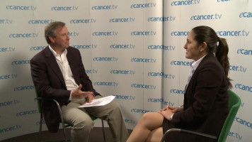 Chronic lymphocytic leukaemia update from EHA 2013 ( Prof John Gribben - Barts & The London Trust Cancer Centre, UK and Dr Jacqueline Barrientos - North Shore-LIJ School of Medicine, USA )