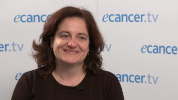 Anaemia update from EHA 2013 ( Prof Valeria Santini – University of Florence, Italy )