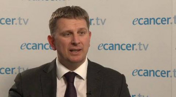 An update from Myeloma UK ( Eric Low - CEO, Myeloma UK )