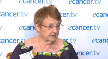 Importance of palliative care education ( Prof Anne Merriman - Founder, Hospice Africa Uganda )