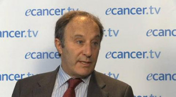 ICON6 phase III trial shows cediranib improves survival in recurrent ovarian cancer ( Prof Jonathan Ledermann - UCL Cancer Institute, University College London, UK )