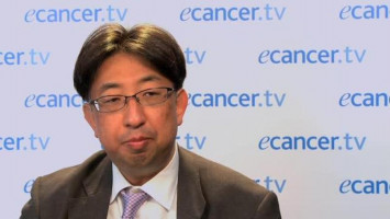 Evaluation of FIRE3 trial and ASPECT study in mCRC; implications in Japan ( Dr Kei Muro - Aichi Cancer Center Hospital, Nagoya, Japan )