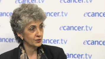 Disparities in ovarian and cervical cancer screening across Europe ( Prof Vesna Kesic - ESGO President Elect )