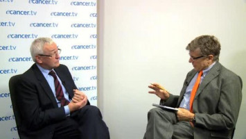 Treatment guidelines for endometrial cancer and increased rates of incidence ( Prof John Green - University of Liverpool, UK )