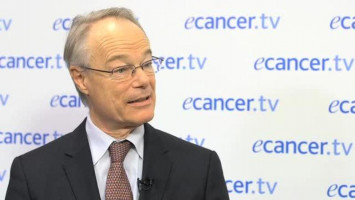 Results of the ICON7, phase III clinical trial ( Prof Eric Pujade-Lauraine - Université de Paris Descartes, France )