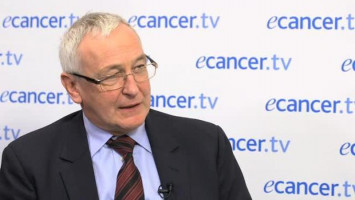 Overview of the 2013 ESGO scientific programme ( Prof John Green – University of Liverpool, UK )