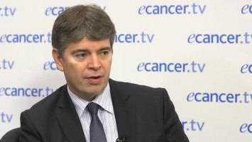Emerging sentinel node in cervical cancer ( Prof David Cibula - Charles University Hospital, Prague, Czech Republic )