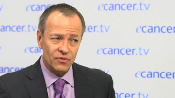 Results from the TRINOVA 1 trial ( Prof Bradley Monk - Creighton University School of Medicine, USA )