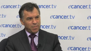 End of life care in gynaecological cancer ( Dr Johan Menten - University of Lueven, Belgium )