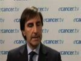 Treatment of neuroendocrine tumours with everolimus ( Dr Nicola Fazio - European Institute of Oncology, Milan, Italy )