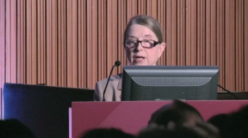 The revolution in personalised healthcare: Towards improved outcomes in oncology: Conclusion and Summary ( Dr Frances Shepherd - Princess Margaret Hospital and the University of Toronto, Canada )