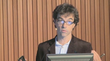 The role of molecular pathways in therapeutic response and outcomes in breast cancer ( Dr Fabrice André - Institut Gustave Roussy, Villejuif, France )