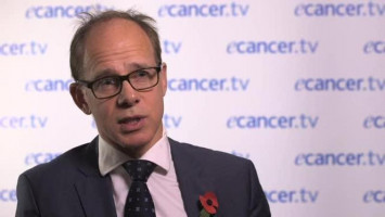 The NCRN Pomi-T study: polyphenol rich whole food supplement slows PSA progression in prostate cancer ( Dr Robert Thomas - Cambridge University Hospitals, UK )
