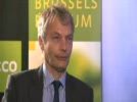 World Health Organisation cancer prevention and control ( Dr Andreas Ullrich - World Health Organisation Medical Officer )