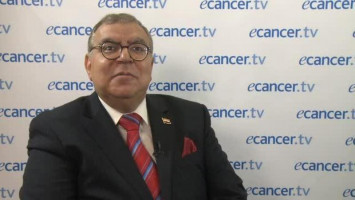 Affordable radiotherapy and chemotherapy in Africa ( Dr Ahmed Elzawawy – President Elect of AORTIC )