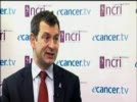 Multidisciplinary approach to breast cancer treatment ( Prof Alastair Thompson - University of Dundee, UK )