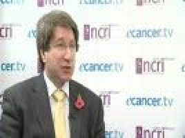 The role of radiotherapy in the treatment of prostate cancer ( Prof Malcolm Mason - Cardiff University, UK )