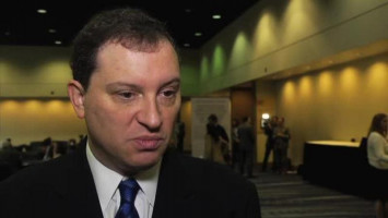 Idelalisib and rituximab for previously treated chronic lymphocytic leukaemia (CLL) ( Dr Richard Furman - New York Weill Cornell Medical Center, USA )