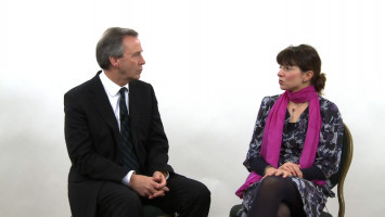 Improving outcomes in chronic lymphocytic leukaemia ( Prof John Gribben - Queen Mary University of London, UK and Prof Barbara Eichhorst - University of Cologne, Germany )