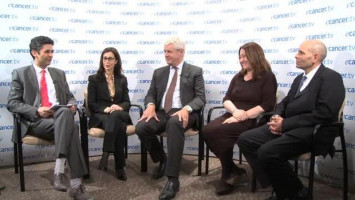 Advances in prostate cancer - a decade in review ( Dr Karim Fizazi, Dr Cora Sternberg, Dr John Fitzpatrick, Dr Heather Payne, Dr Peter Nelson )