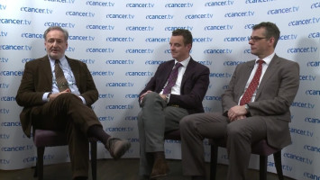 Critical insights on leukaemia and lymphoma from ASH 2013 ( Prof Robin Foa, Dr Simon Rule, Dr Clemens Wendtner )