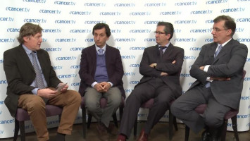 Multiple Myeloma Debate 2014: Recent advances in multiple myeloma ( Dr Pieter Sonneveld, Prof Michele Cavo, Dr Jesus San Miguel and Dr Meletios Dimopoulos )